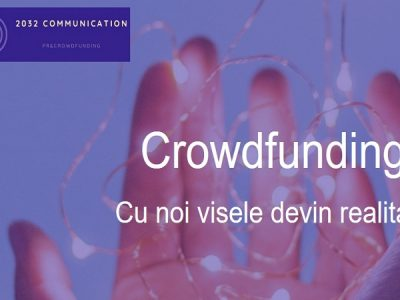 Campanii de cofinantare participativa profesionale