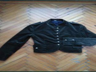 Jachetă catifea Denny Rose (Italia)