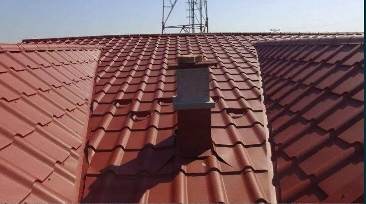 Servicii de Reparații și Montaj acoperișuri