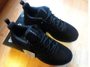 Adidasi ADIDAS CLIMACOOL Questar CC Triple BlacK_noi_cutie_marime 44