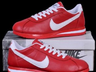 Adidasi Nike Internationalist Model Nou