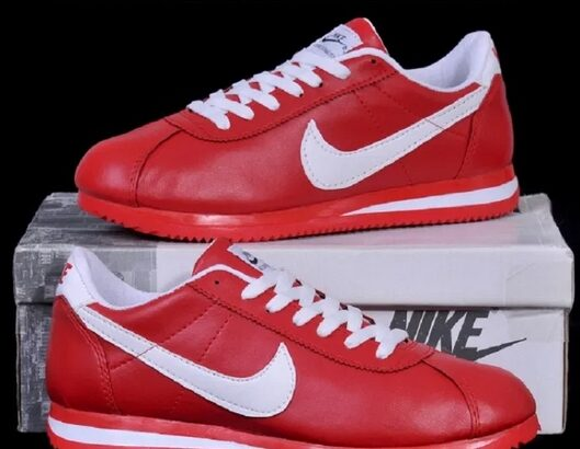 Adidasi Nike Internationalist Model Nou