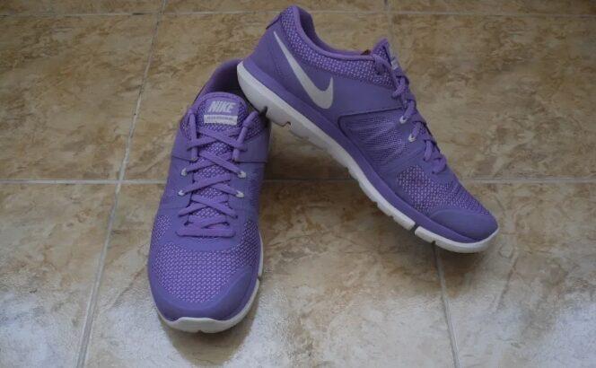 Adidasi Nike Flex Run marimea 44,5