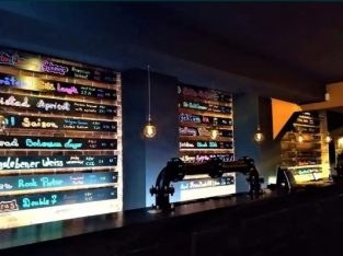 Vanzare afacere restaurant pub bere artizanala