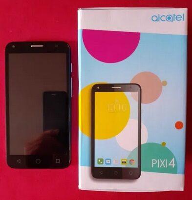 Telefon Alcatel Pixi 4 (5) 5010X
