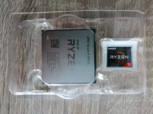 Kit AMD Ryzen 9 3950x, Asus X570, 32 gb ddr4 3600 mhz