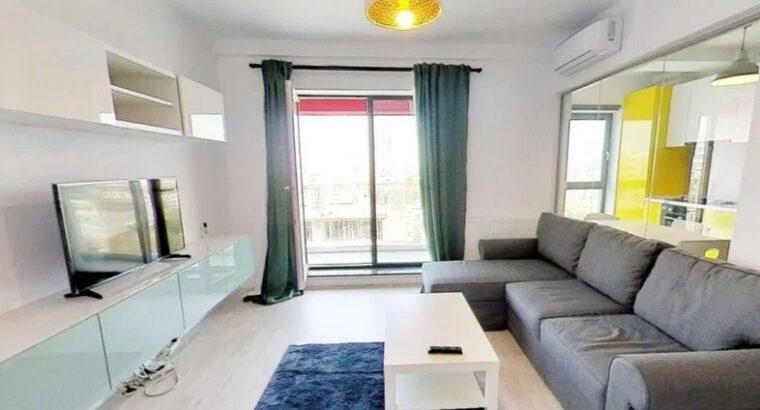2 Camere 56m Parcare 9Min Metrou Lujerului 21 Th Residence Politehnica