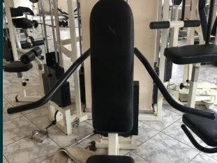 Apartura fitness Florsystem