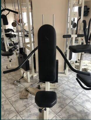 ap fitnes