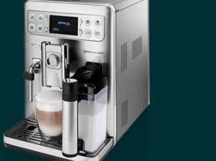 Espressor expresor aparat de cafea Saeco exprelia