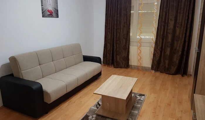 Inchiriez apartament 3 camere decomandat Timisoara