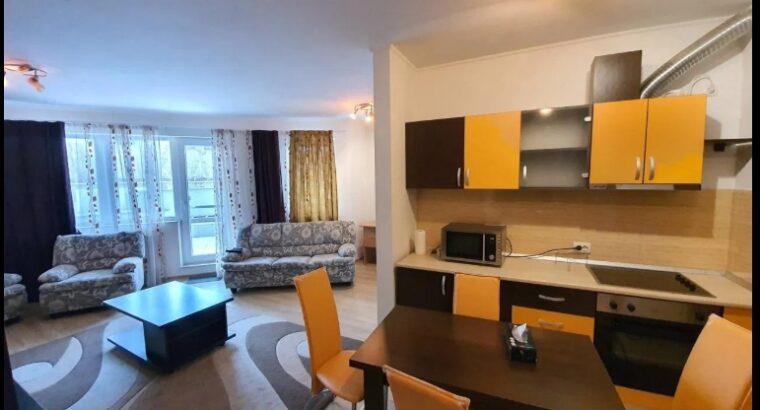 Apartament 3 camere/penthouse de inchiriat, cart. Luceafarul