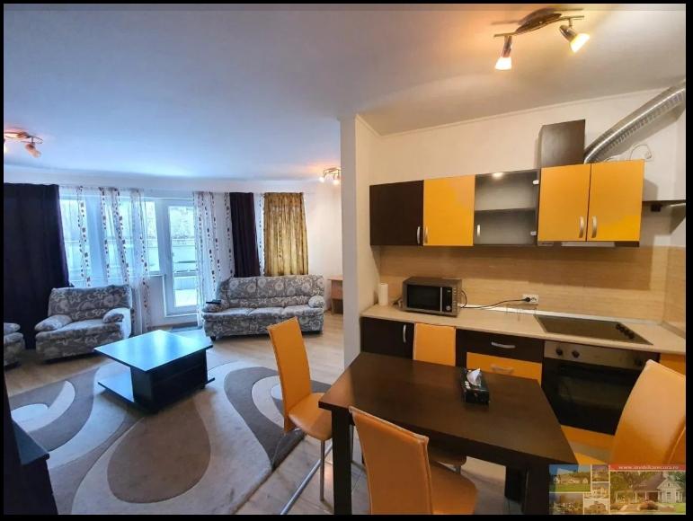 apartament chirie