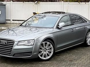 AUDI A8 , 3.0tdi , Quattro , 2012 exclusive edition