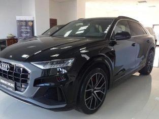 Audi Q8 50TDI QUATTRO