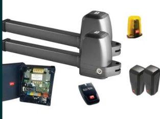 Automatizari porti batante culisante automate cu telecomanda BFT