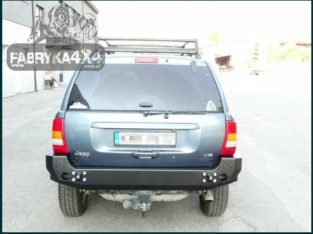 BARA SPATE Off Road metalica – JEEP GRAND CHEROKEE WJ (1999-2004)