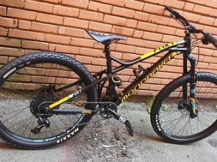 Bike Mondraker foxy 27,5 full suspensie
