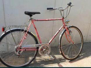 Bicicleta Vintage Crescent