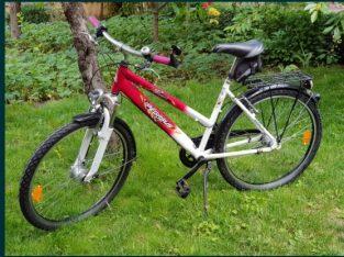 Bicicleta dama Pegasus aluminiu
