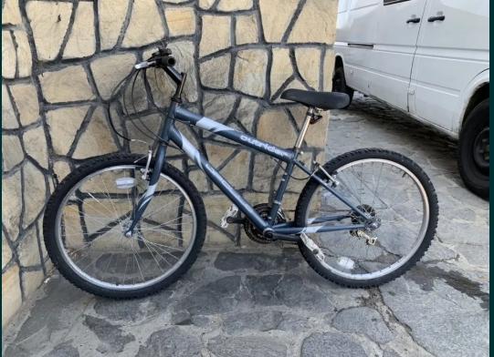 """Bicicleta Apollo Outder roti 24"""""""