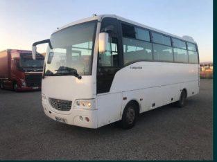 Autobuz autocar Isuzu Tourqoiuse