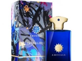 SUPER OFERTA CADOU IDEAL parfum sigilat Amouge interlude 100 ml