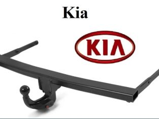 Carlige de Remorcare Kia-Sportage/Carens/Ceed/Stonic/Sorento