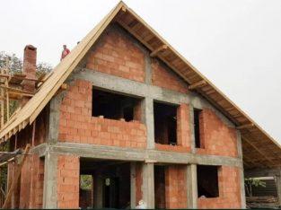 Constructii Case – Bucuresti si Ilfov