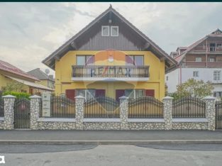 Apartament 3 camere in casa, curte comuna de inchiriat, zona Florilor.