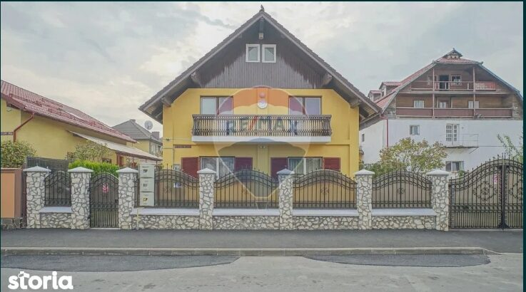 casa de inchiriat