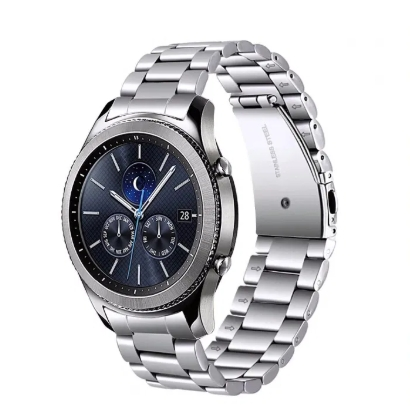 NouCurea metalicapentru Samsung Galaxy Watch 22mm + kit montaj 149,98 lei