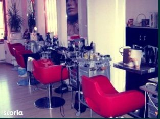 CENTRU – Salon înfrumusețare coafură-cosmetică-manichiură