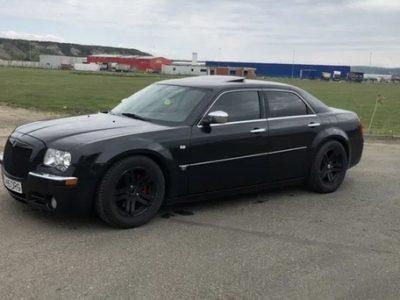Chrysler 300C – 3.0 diesel CRD – V6 – 2007