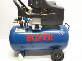 Compresor 50 Litri BOXER Bx 1007 cu Ulei