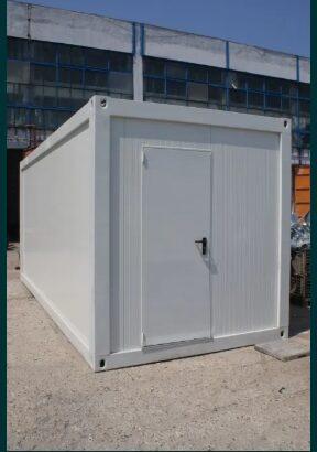 Containere casa, container garaj, container arhiva, cel mai bun pret