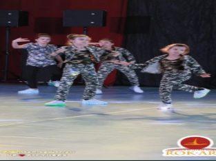 Cursuri dans sportiv , modern , streetdance , gimnastica ritmica