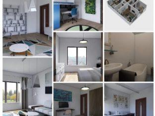 Designer interior/Decorațiuni interioare