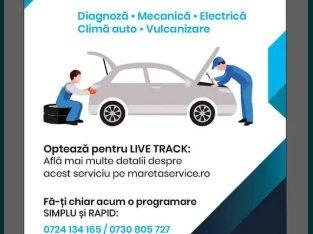 Diagnoza auto/ Mecanica/ Electrica/ vulcanizare/ clima auto