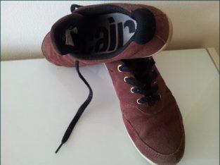 Pantofi/Shoes Etnies (Skateboard Shoes) din piele