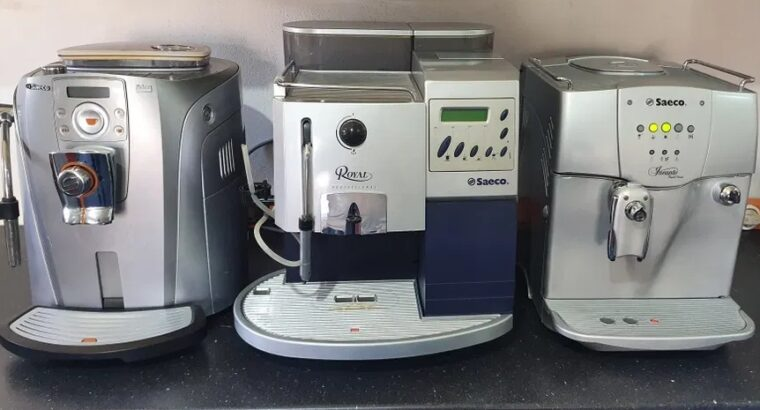 Expresoare cafea Saeco , Siemens , Bonitas