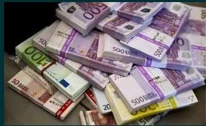 Fonduri europene nerambursabile!