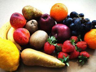 Cos Fructe Saptamanal