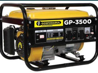 Generator de Curent Electric pe Benzina GOSPODARUL PROFESIONIST 2800W