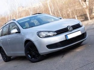 VW Golf 6 PRESTIGE EDITION – 1.6TDI – 2011 – Euro 5