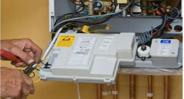 Instalatii sanitare termice reparatii centrale termice aer conditionat