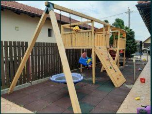 Loc de joaca pentru copii!