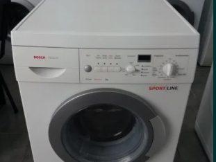 Masina de spălat automată Bosch. Pret 6oo lei.
