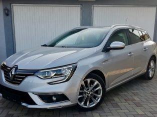 Renault Megane IV/ Intens / 1,6 dci 130 CP
