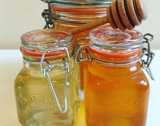 Miere naturala de albine
